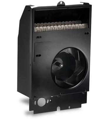 Cadet CS102 ComPak Fan Forced Heater Assembly, 1000W Cadet CS102