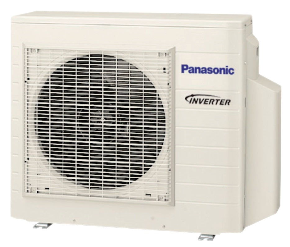 Panasonic CU-3E19RBU-5 Multi-Zone Heat Pump System - 2-3 Zone Panasonic CU-3E19RBU-5