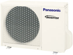 Panasonic CU-RE12SKUA Heat Pump System Panasonic CU-RE12SKUA