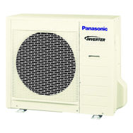 Panasonic CU-RE24SKUA Heat Pump System Panasonic CU-RE24SKUA