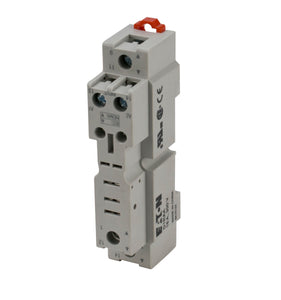 Eaton D1RAA Socket, 5 Blade, Screw & Clamp Terminals, IP20 Eaton D1RAA