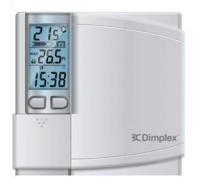 Electromode DWT431W Non-Programmable Thermostat, 4000W / 240V Electromode DWT431W