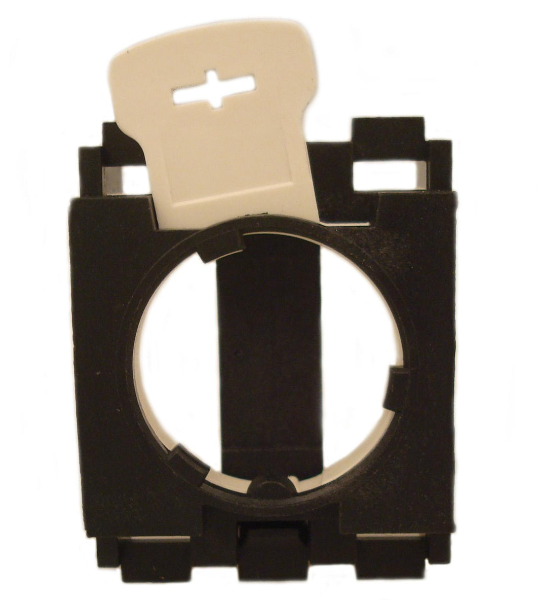 Eaton E22BA1 30mm Contact Block Holder for 22mm, E22 Eaton E22BA1
