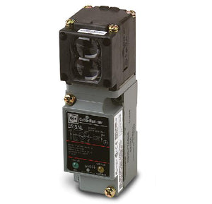 Eaton E51ALP1 Sensor, Photoelectric, E51 Series, Limit Switch Style, Reflex Eaton E51ALP1