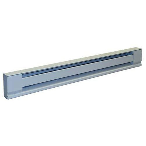 TPI H2903024SW Baseboard Heater, Convection, 24