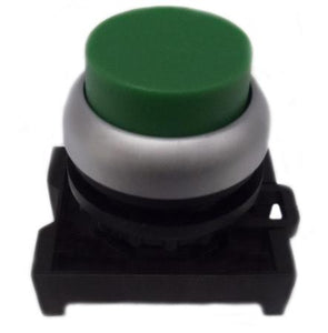 Eaton M22-DH-G Extended Pushbutton, M22 Eaton M22-DH-G