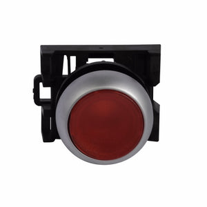 Eaton M22-DRL-R Extended Pushbutton, M22 Eaton M22-DRL-R