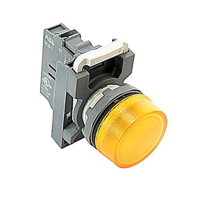 ABB ML1-20Y10L8 PL YELL 24VLED ABB ML1-20Y10L8