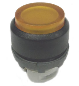 ABB MP3-11Y Extended Pushbutton, Illuminated ABB MP3-11Y