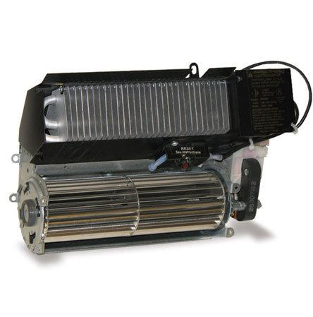 Cadet RM162 Register 1600W Fan Forced Heater Assembly Cadet RM162