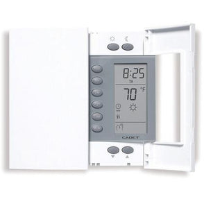 Cadet TH106 TH106 Programmable SP Thermostat Cadet TH106