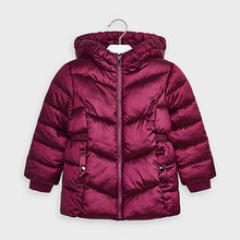 Load image into Gallery viewer, Padded coat for girl