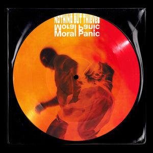 Moral Panic Picture Disc