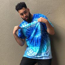 Load image into Gallery viewer, What Up Tie Dye Tee
