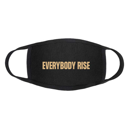 Everybody Rise Face Mask + Digital Download