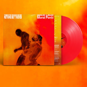 Moral Panic Marbled Effect Vinyl
