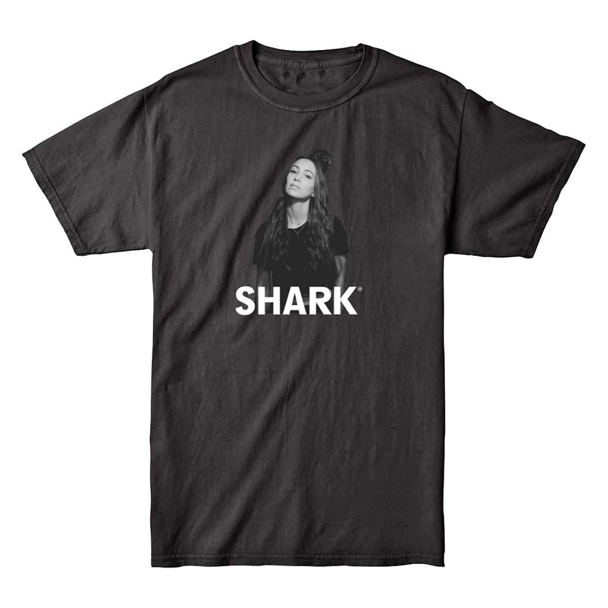 Faded Shark Tee + Digital Download