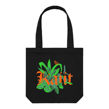 Jungle Tote (Glow In The Dark)