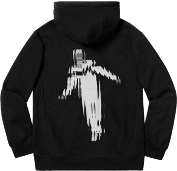 Dancing Hoodie French