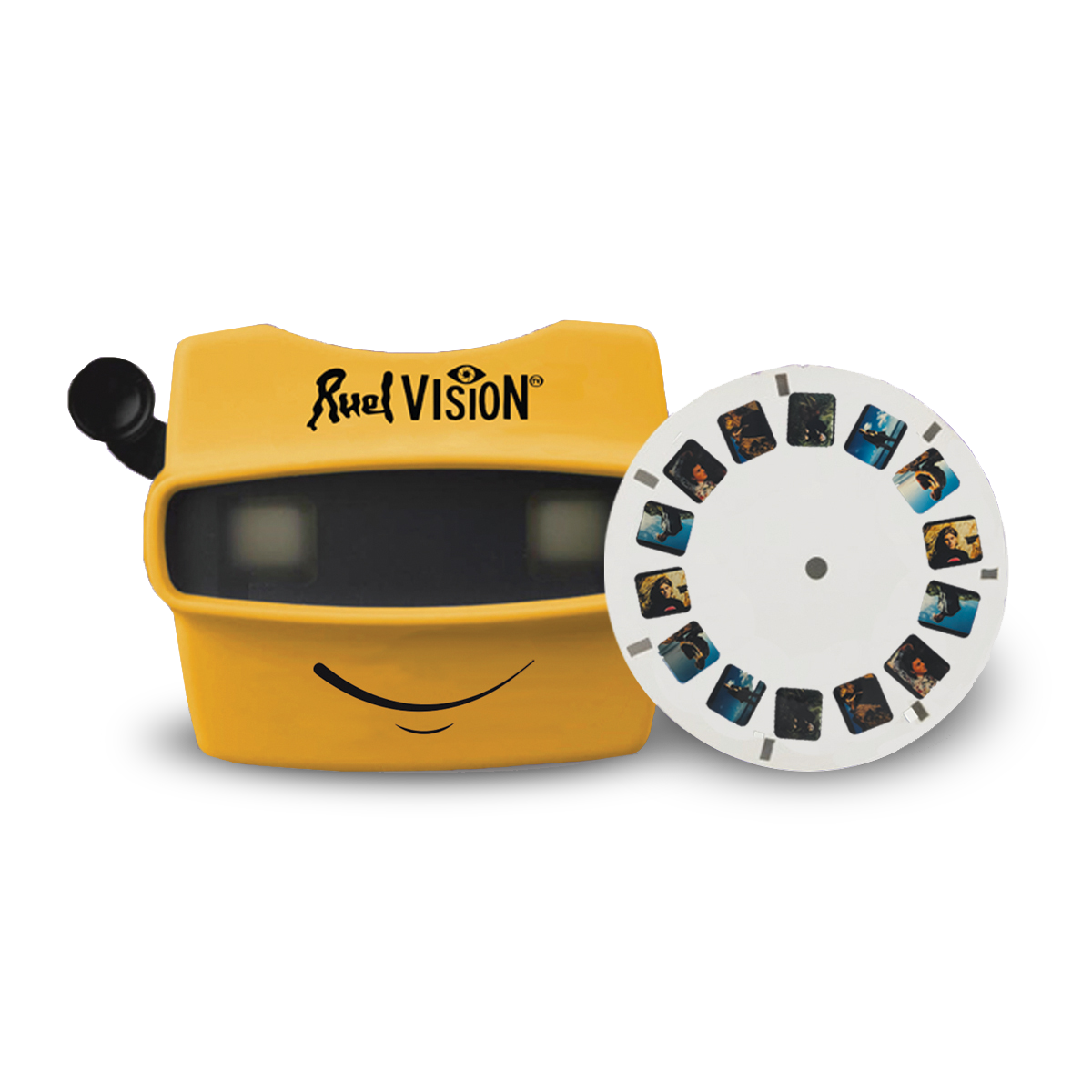 Ruel Vision View Finder