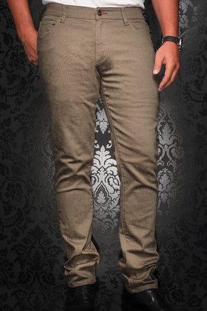 Jeans JOHNNY beige