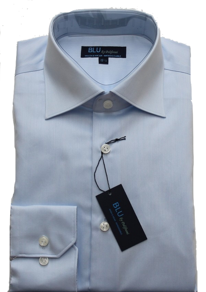 chemise infroissable | mode homme | sherbrooke