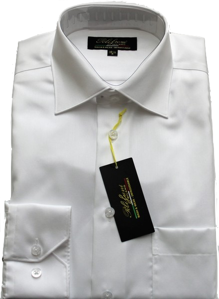 Chemise blanche Polifroni infroissable