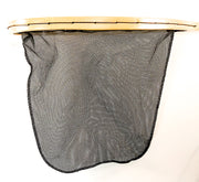 Maxxon Wood Landing Nets / Knotless