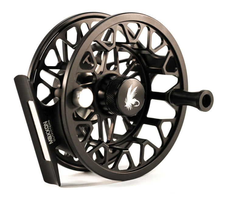 MAX Fly Reel