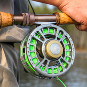 SDX Fly Reel with TRAXX