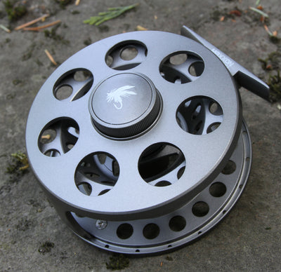 TALON Fly Reel