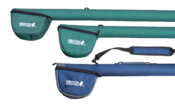 Maxxon Fly Rod & Reel Carrying Cases