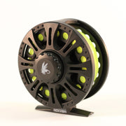 XG LOADED Fly Reel