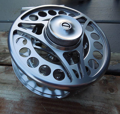 XMX Fly Reel