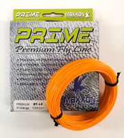 Prime Premium Double Taper Fly Line