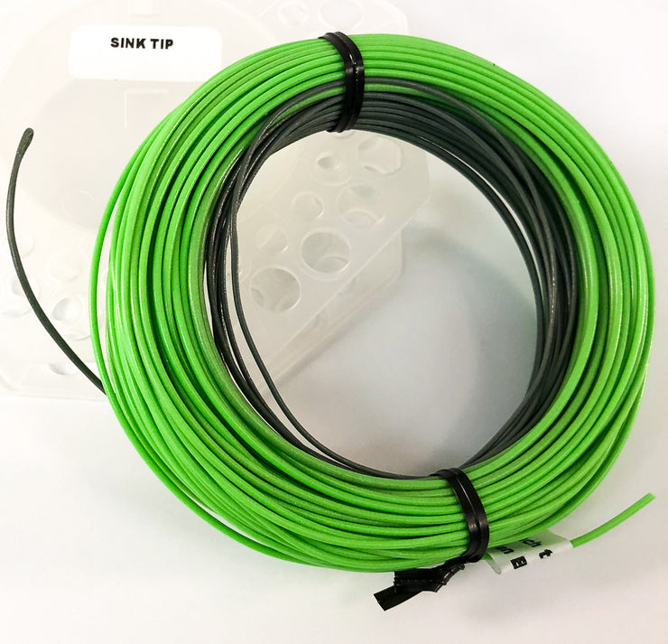 Prime Premium SINK TIP Type-4 Fly Line