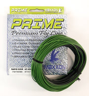 Rapid Sink Prime Fly Line