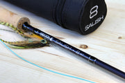 SALISH Fly Rod