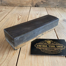 Load image into Gallery viewer, Vintage Belgian COTICULE waterstone natural sharpening stone A52