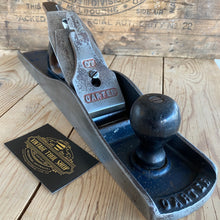 Load image into Gallery viewer, Vintage CARTER Australia No: C6 Fore PLANE T6906