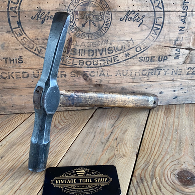 Hammer identification antique Trademarks and