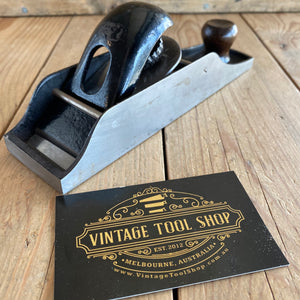 Vintage STANLEY No.130 double ended BLOCK PLANE T7653