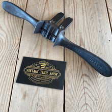Load image into Gallery viewer, Antique PRESTON England OVELOE Spokeshave Spoke Shave T1883