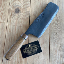 Load image into Gallery viewer, Antique FRENCH hand forged CLEAVER Y67