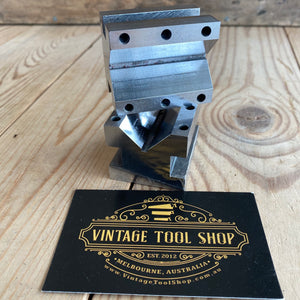 Vintage VEE BLOCKS Engineering Tools T2566