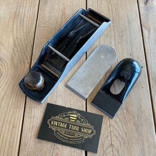Load image into Gallery viewer, Vintage STANLEY No.130 double ended BLOCK PLANE T7653