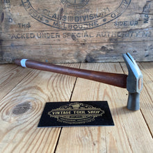 Load image into Gallery viewer, Vintage small jewellers claw HAMMER T5035