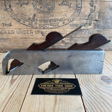 Load image into Gallery viewer, Antique SPIERS, Scotland Duplex DOVETAILED INFILL shoulder plane T653