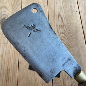 Vintage HAYWOOD English CLEAVER T3535
