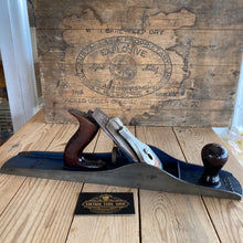 Load image into Gallery viewer, Vintage RECORD England No:6 Fore PLANE T6908